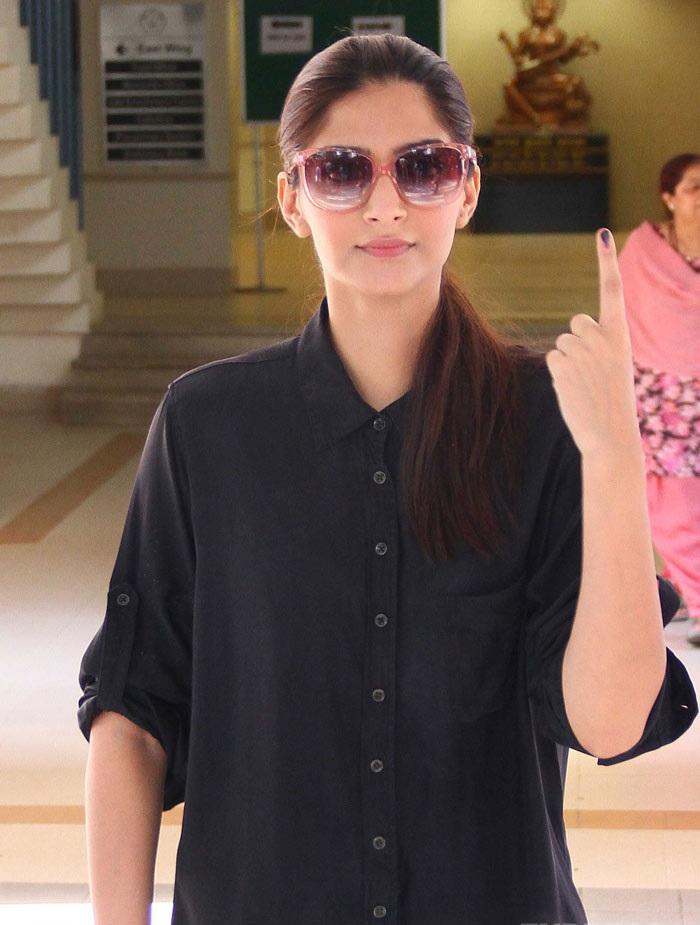 sonam-kapoor-votes
