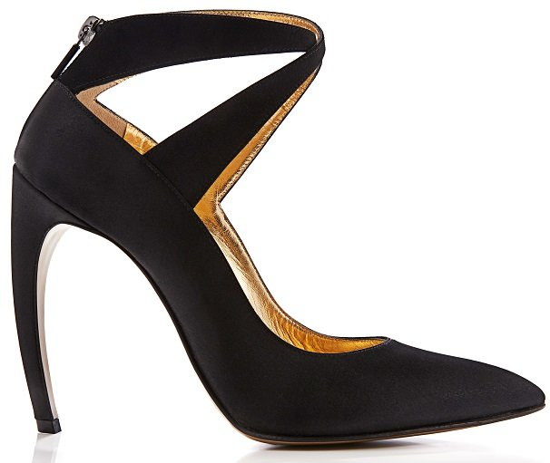 10 Most Expensive Women Shoe Brands in the World
