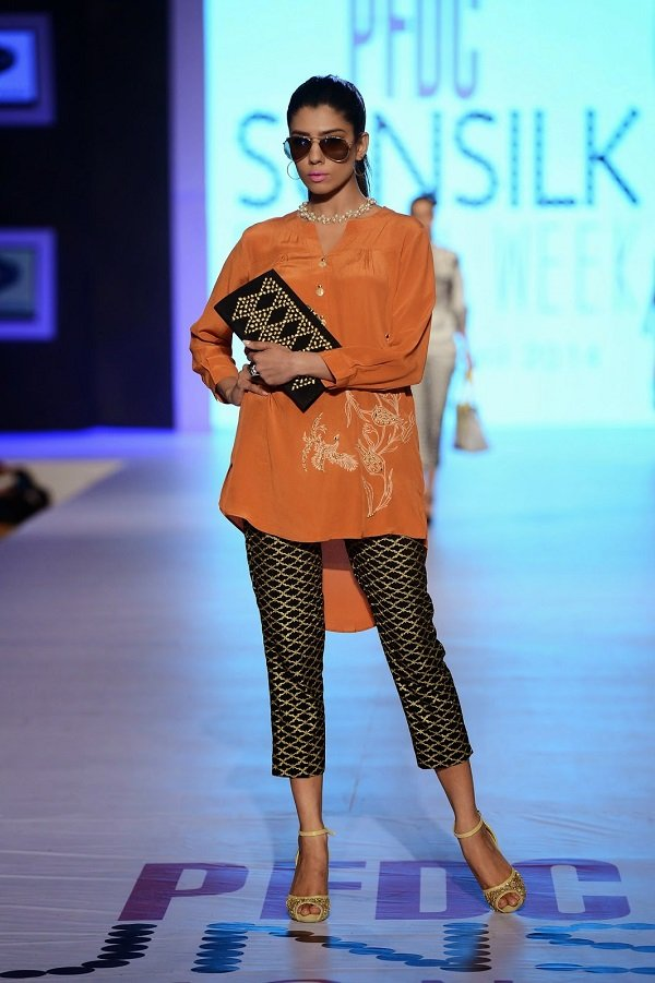 PFDC-sunsilk-fashion-week-BeechTree-Deepak-Perwani-cropped-pants