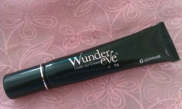 Wunder Under Eye Cream