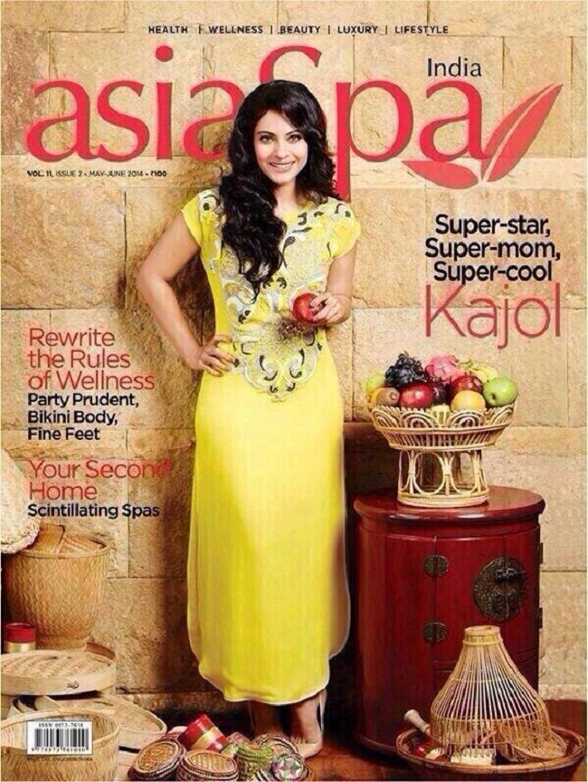 Kajol-AsiaSpa-Magazine-June-2014