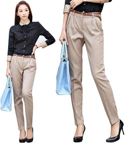 Khaki pants outfit