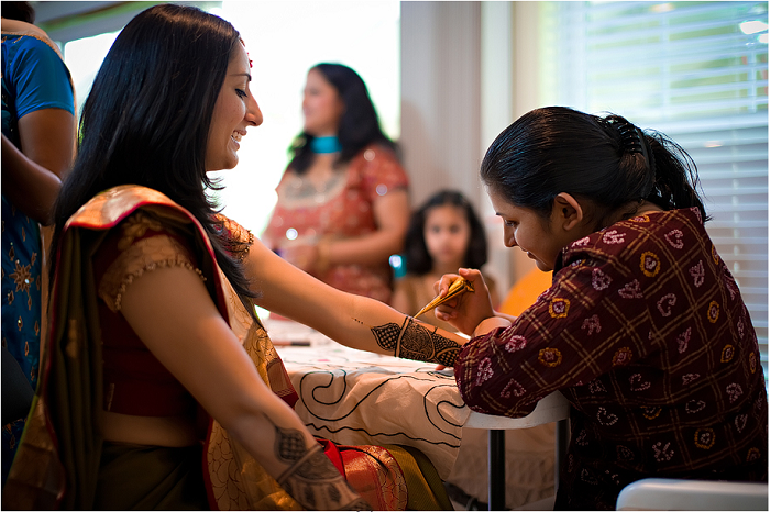 Mehndi designs to try as a Beginners