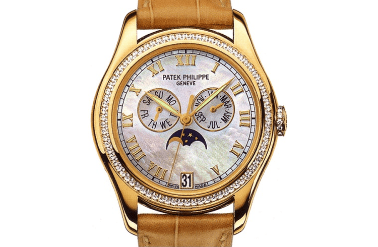 This Patek Philippe Is The Worlds Most Expensive Watch