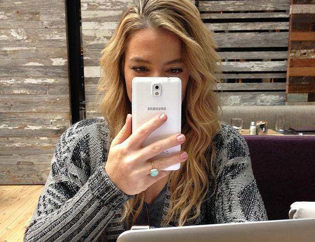 Pre Pro Samsung Emily Hanour