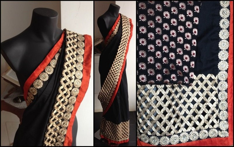 mothers-day-Saree-Borders-And-Laces-Designs-Collection-For-Women-2014-8