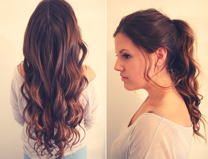 Summer Hairstyles : Summer-Hairstyles-waves