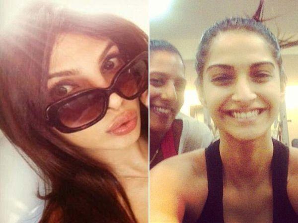 bollywood-celebrities-selfies-in-instagram-unseen-pics
