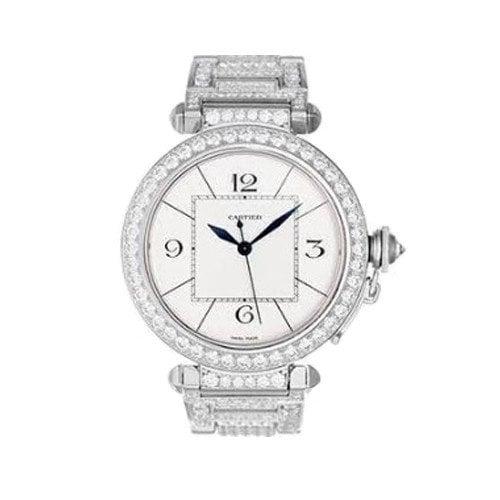 Cartier Pasha de Cartier Small Model Watch