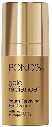Ponds Gold Radiance Youth Reviving Under Eye Cream