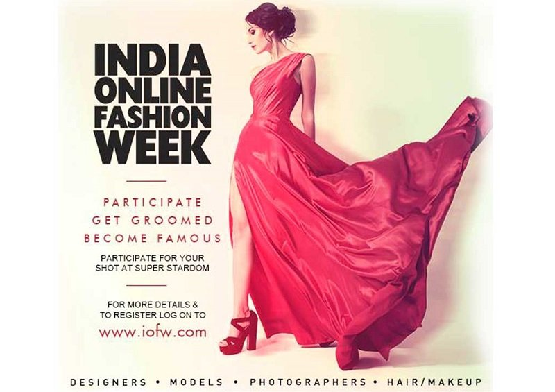 jabong india online fashion week