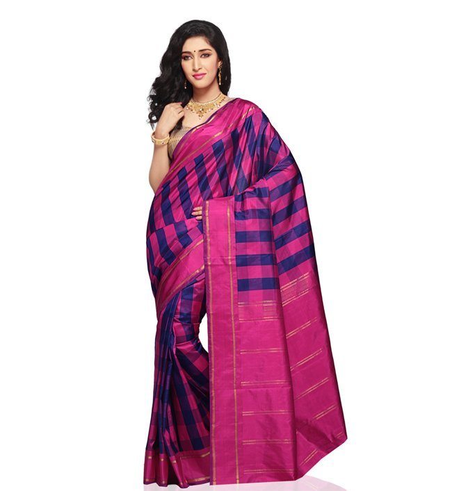 Best Kanchipuram Sarees