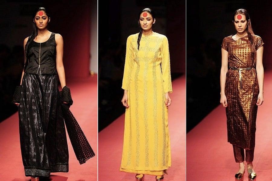 bindi fashion runways