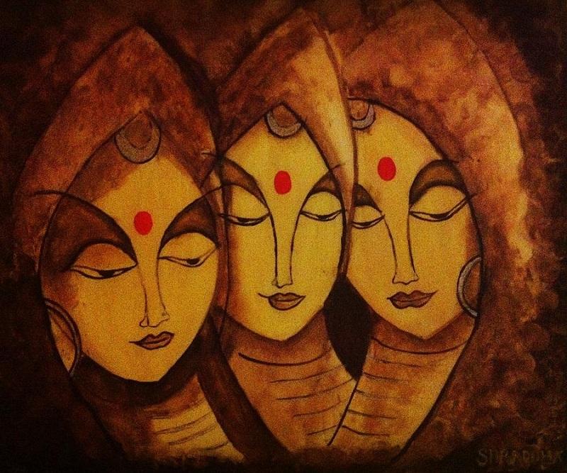 bindi significance