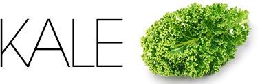 kale raw food