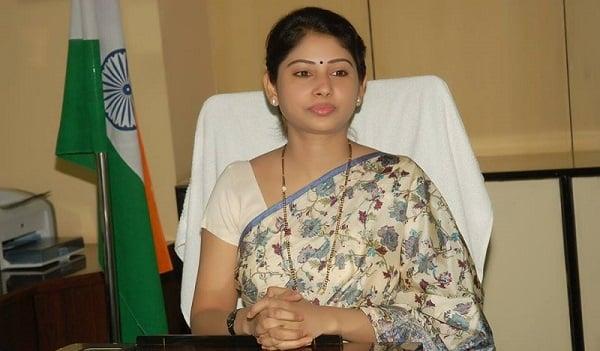smita-sabharwal-collector