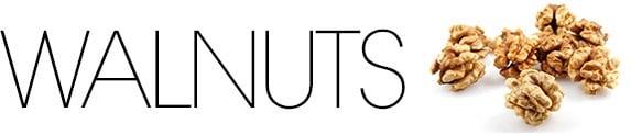 walnuts raw food
