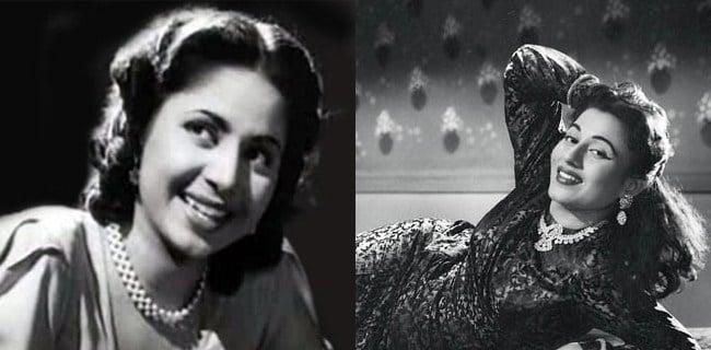 50s Bollywood Fashion