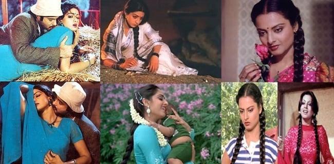 80s Bollywood Fashion