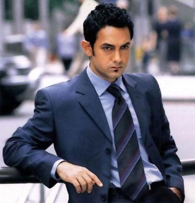 Aamir Khan Style Statement