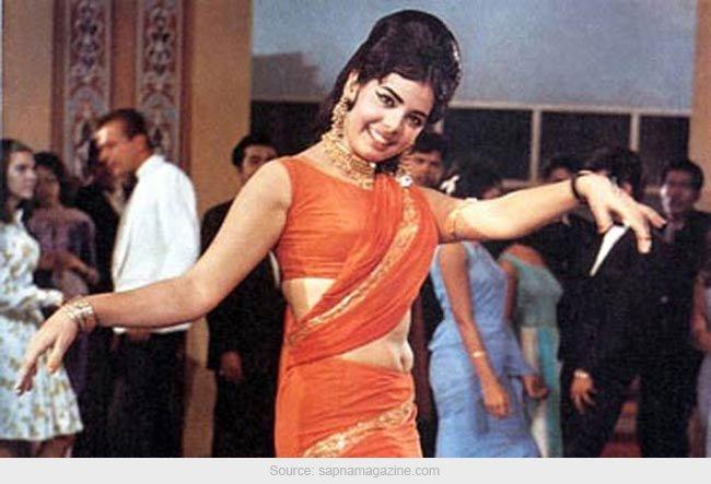 Bollywood Fashion Styles