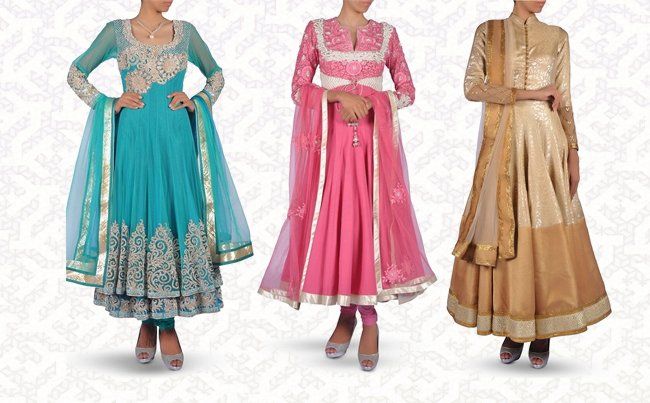 Eid Fashion: Celebrate Id-Ul-Fitr with these Top 5 Trending