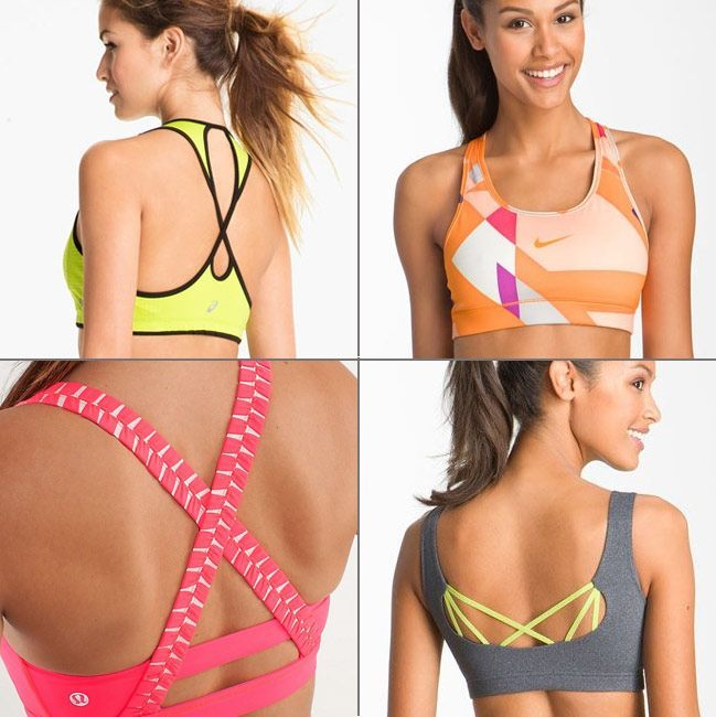 Cool Gym Wear Tops