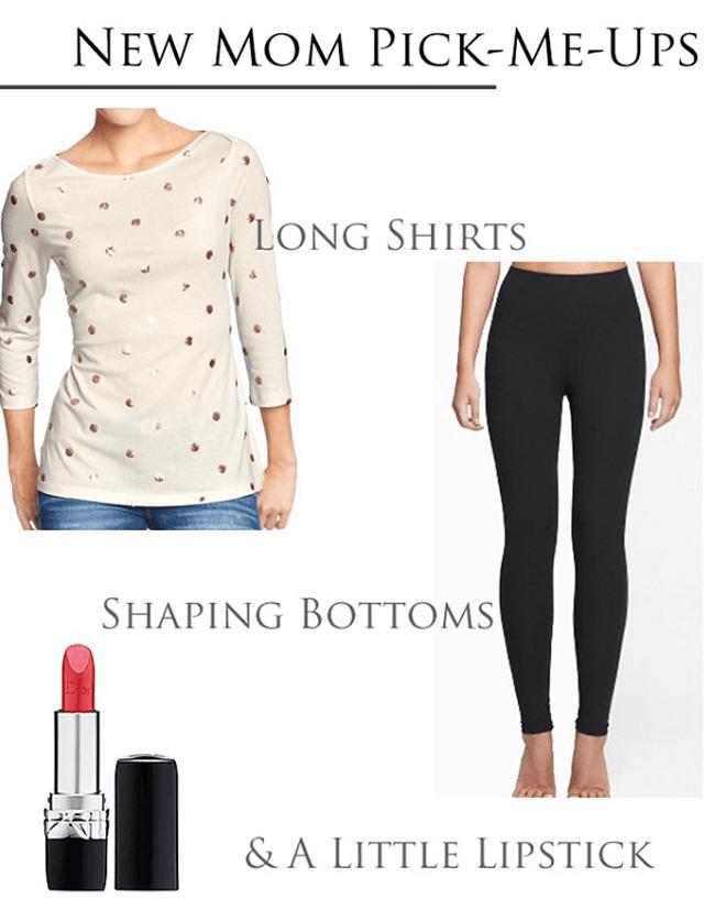 Fashion Clothes Post Pregnancy