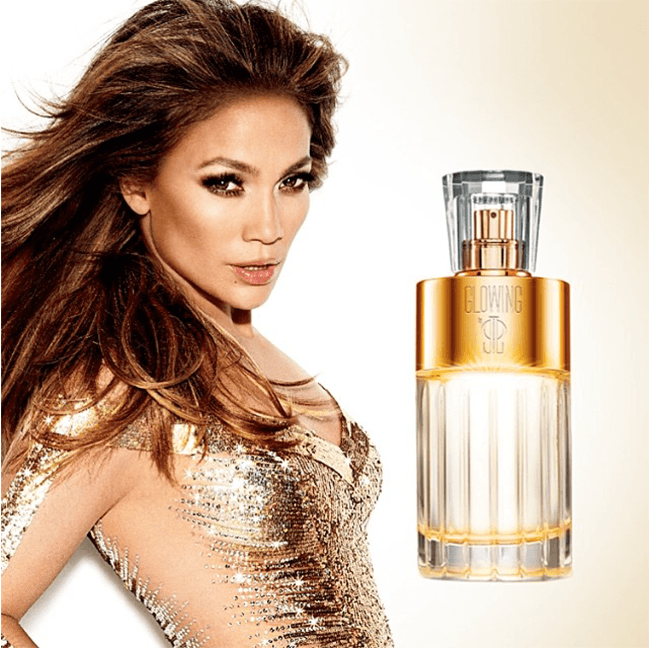 Top 8 Best-Selling Celebrity Perfumes - dontsmellbad.com