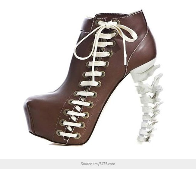 High Heel Stiletto Shoes