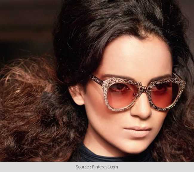 Kangana Ranaut A Fashionista to Watch Out