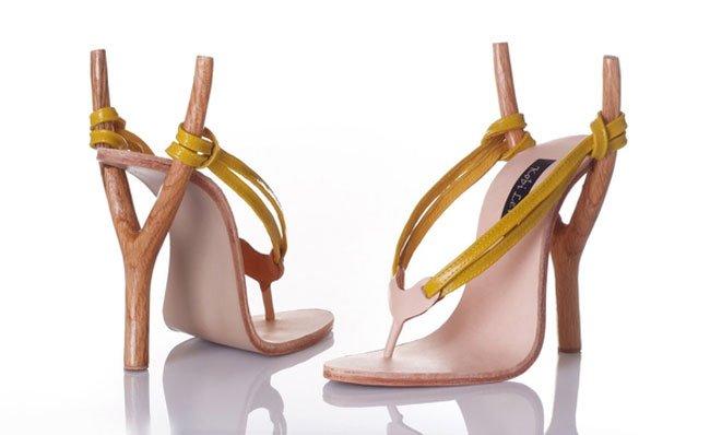 Kobi Levi Slingshot Shoes