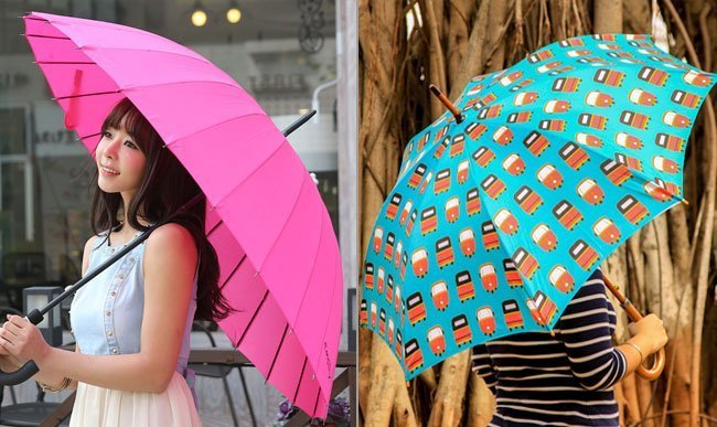 Monsoon Accessories Umbrella