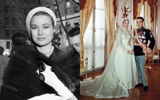 Princess Grace of Monaco Style