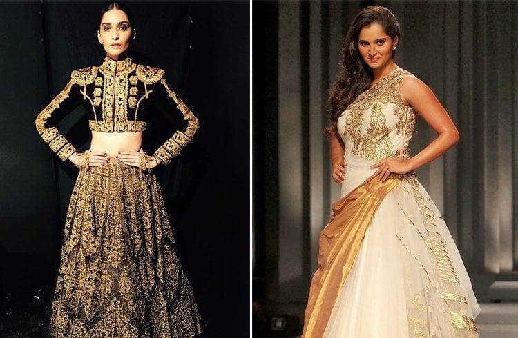 Shantanu & Nikhil wedding collections