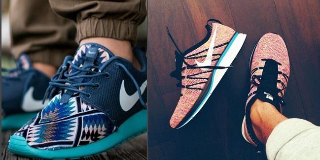 Sneakers in Trendz