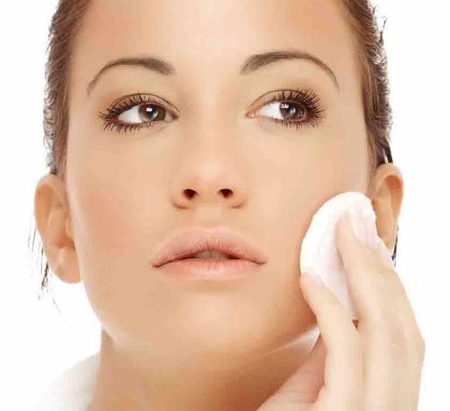 Toning Oily Skin for Monsoon