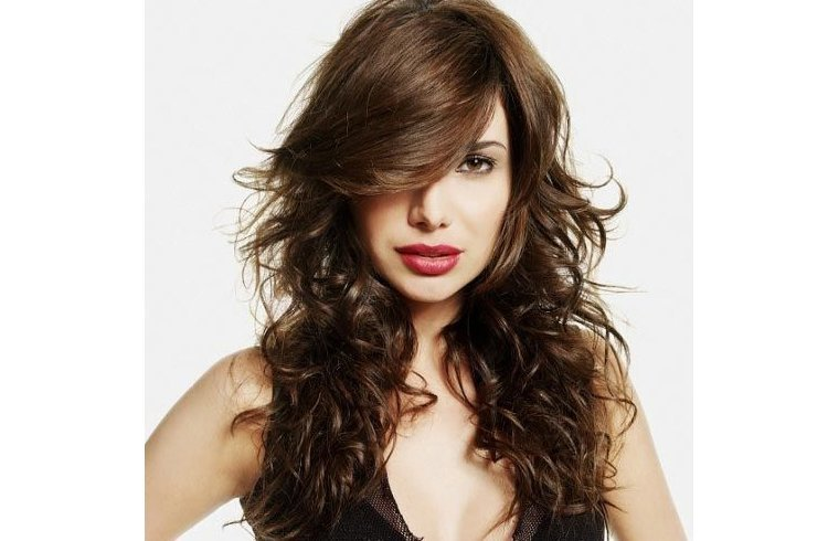 30 Amazing Feather Cut Hairstyling Ideas Long Medium