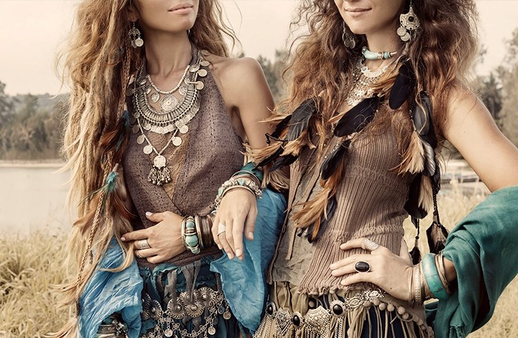 The Bohemian Style Trend – How to Boho from Head – to – Toe?
