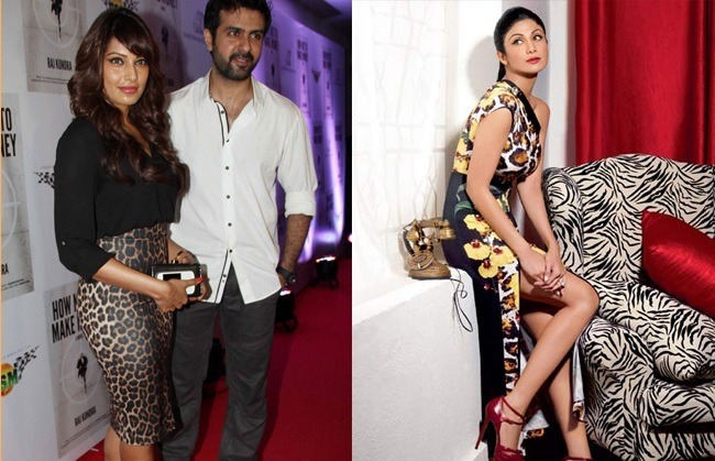 Bollywood Celebrities in Animal Prints