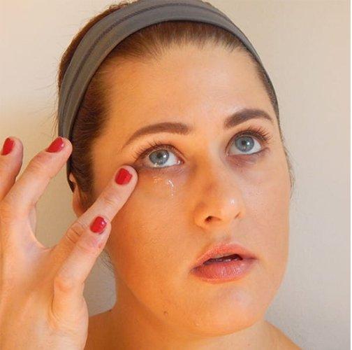 Eyelash Conditioning