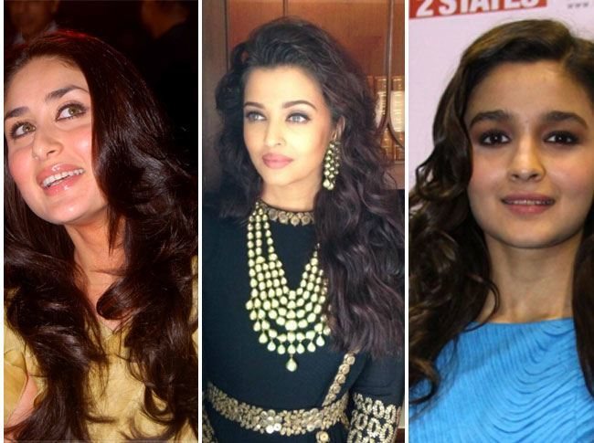 8 Most Famous Amp Popular Bollywood Hairstyles You Must Try