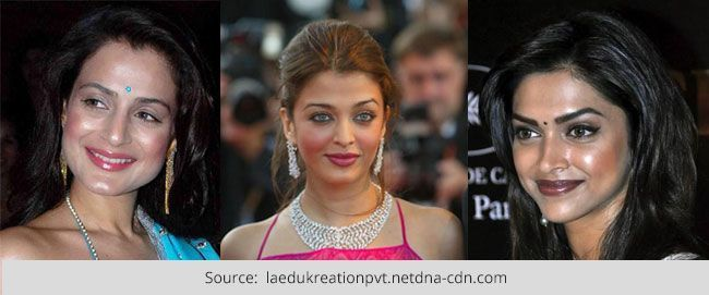 10 Celebrity Makeup Mistakes Bollywood Bad Make Up