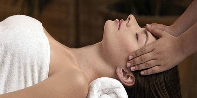 middag massage avsugning