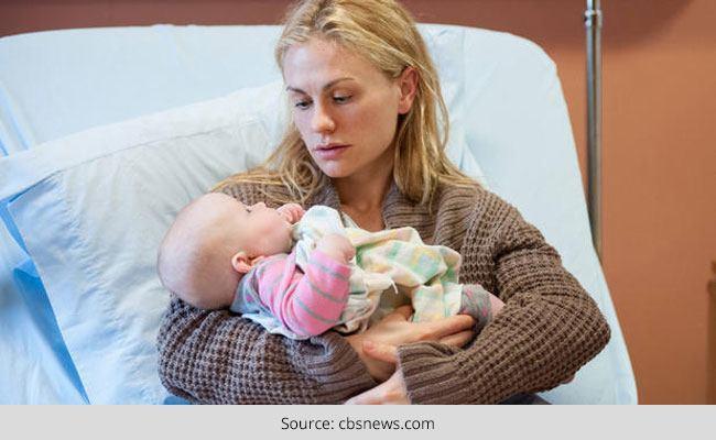Celeb Moms who Battled Postpartum Depression