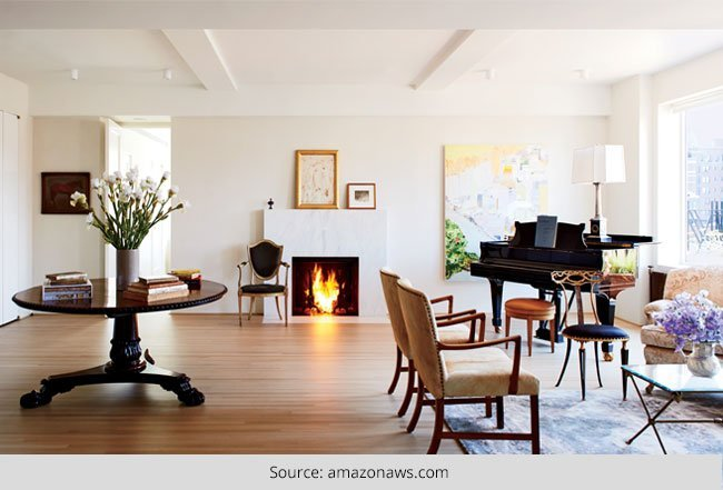Expensive Celebrity Homes With Fabulous Fashion Interiors