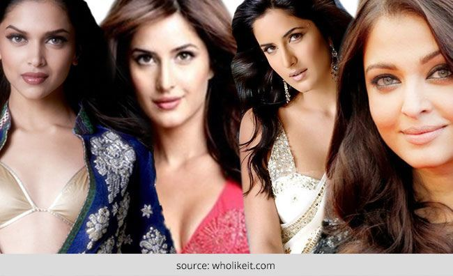 Highest Paid Bollywood Actresses of 2014