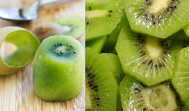 Kiwi Honey Face Pack
