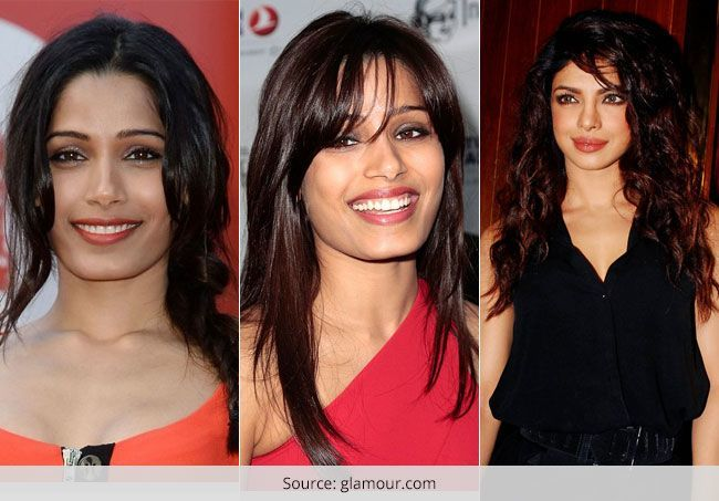 Most Famous Popular Bollywood Hairstyles