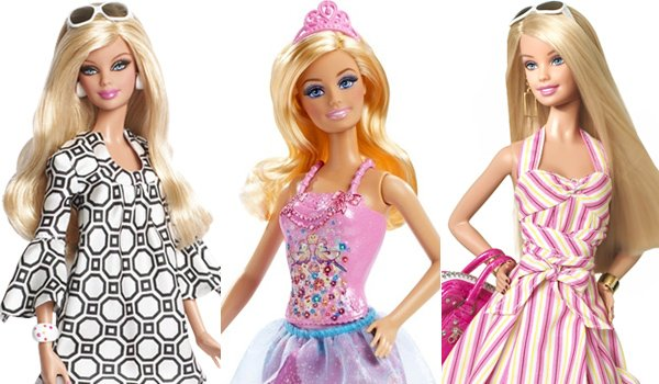Most Expensive Barbie Dolls